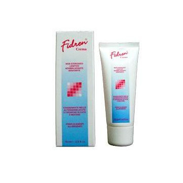 FIDREN CREMA 75ML