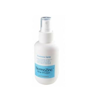 NORMOZINC SPRAY 100ML