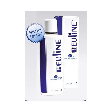 EULINE LATTE NORMALIZZ 200ML