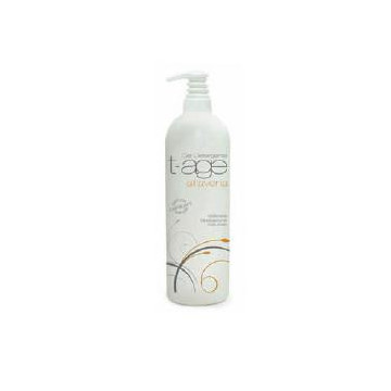 T-AGE GEL DET AVENA 500ML