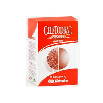 CHETODRAL 10BUST