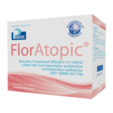 FLORATOPIC 30BUST