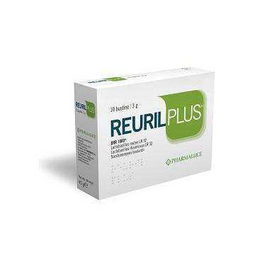 REURIL PLUS 10BUST 3G