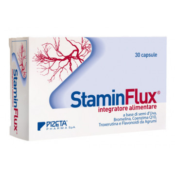 STAMINFLUX 30CPS