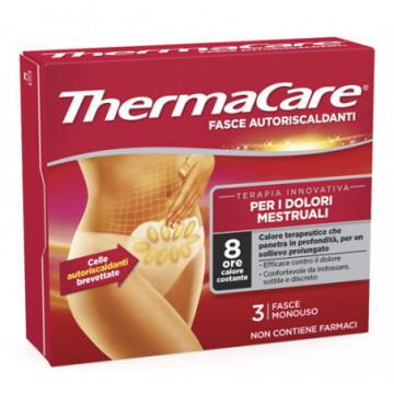 THERMACARE FASCE...