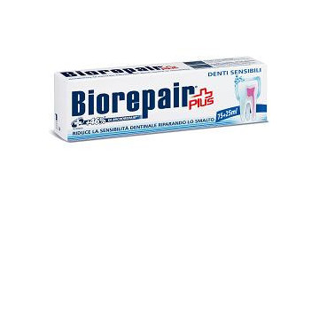 BIOREPAIR PLUS DENTI SENS S PA