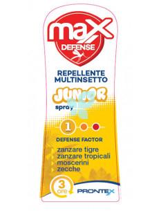 PRONTEX MAX DEFENSE SPRAY...