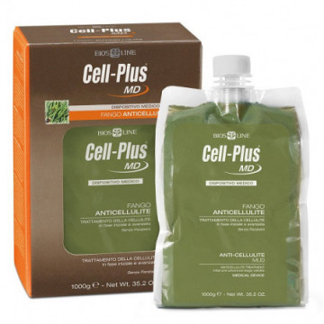 CELL PLUS MD FANGO ANTICELLUL