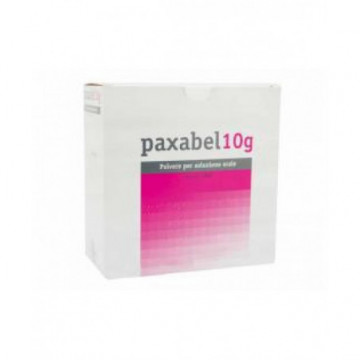 PAXABEL*OS POLV 20BUST 10G