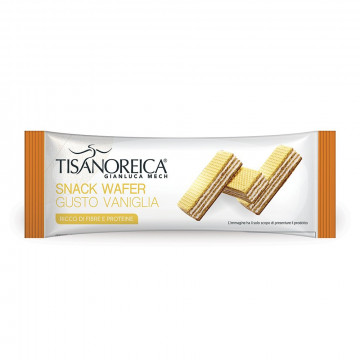 TISANOREICA SNACK WAFER...