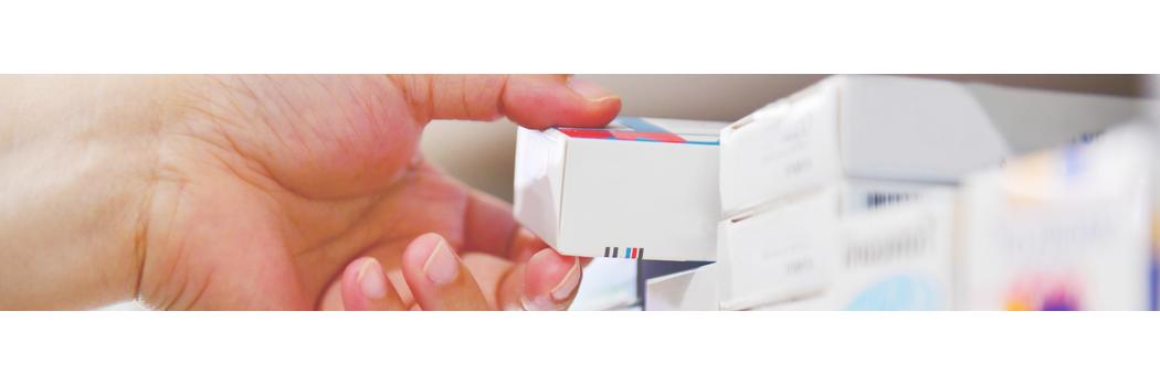 Farmaci per la Cura degli Occhi