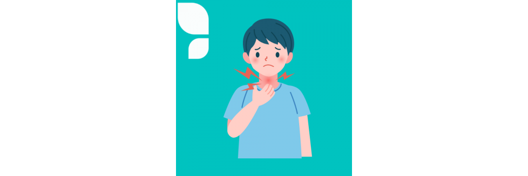 Mal di Gola - Analgesici e Antinfiammatori